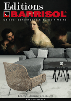 Editions BARRISOL® Masterpieces of the Museums