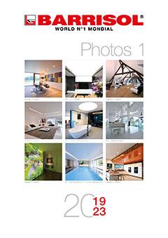 BARRISOL® Photobook 1