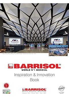 BARRISOL® Inspiration & Innovation Book