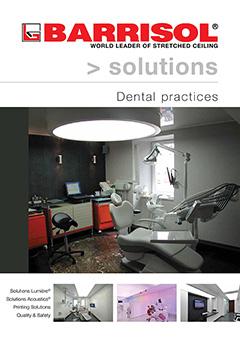 BARRISOL® Dental practices