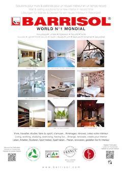 BARRISOL Residentials