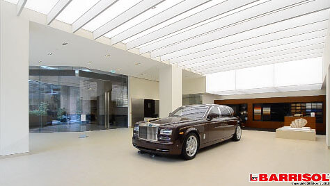 Rolls Royce Hanoi