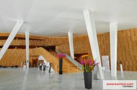Opera house of Oslo