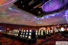 Casino of Charlevoix
