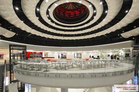Victoria shopping center