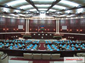 Parliament of Azerbaïdjan