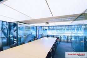 OPAC headquarter