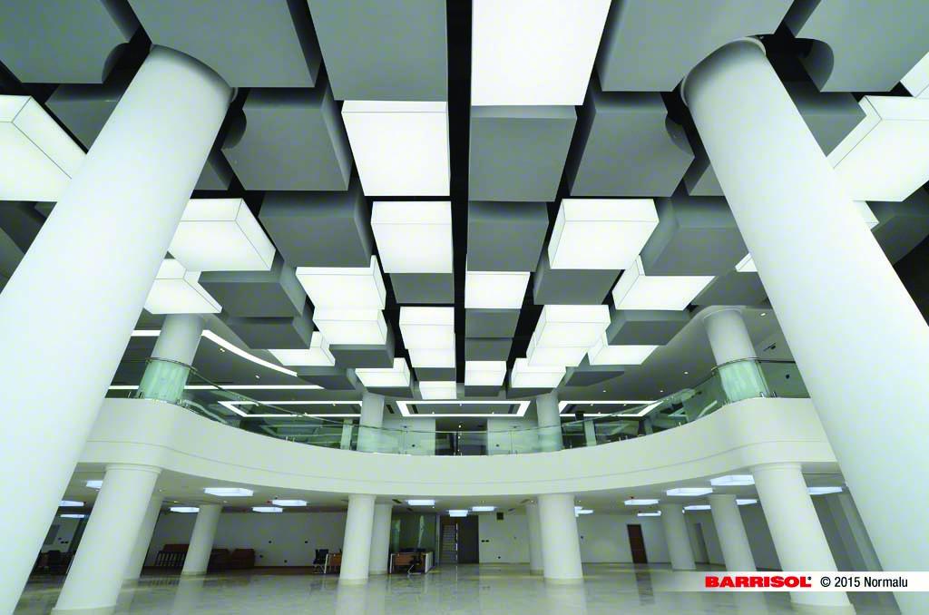 Showroom Volvo <br><p style='text-transform: uppercase; color: #6F6F6F;'>Azerbaijan</p>