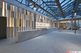 Grand Central Saint Lazare
