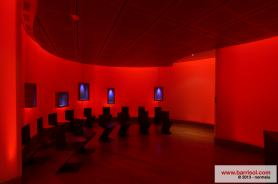 Hopital Robert Schuman in Metz