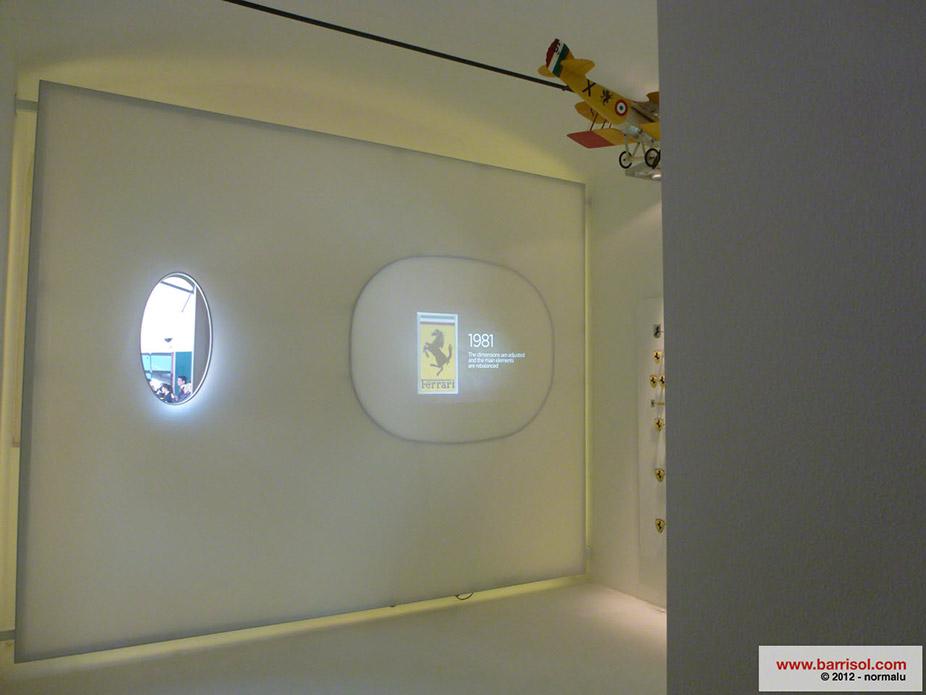 Museum of Enzo Ferrari – Italy