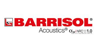 New leaflet : Barrisol Acoustics®