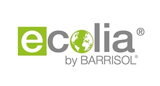 New leaflet : Ecolia® by Barrisol®