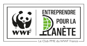 Barrisol®, member of the WWF-France's Club Entreprendre pour la Planète